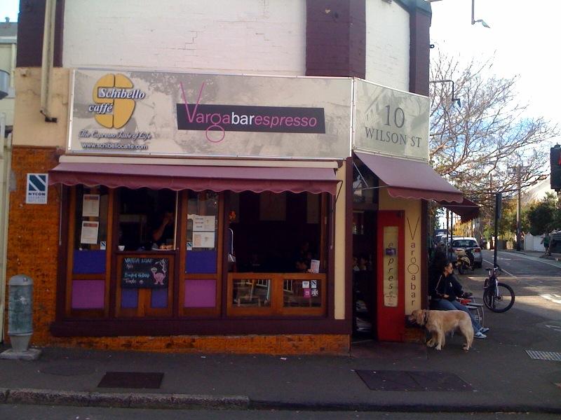 Varga Bar