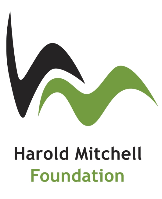 The Harold Mitchell Foundation