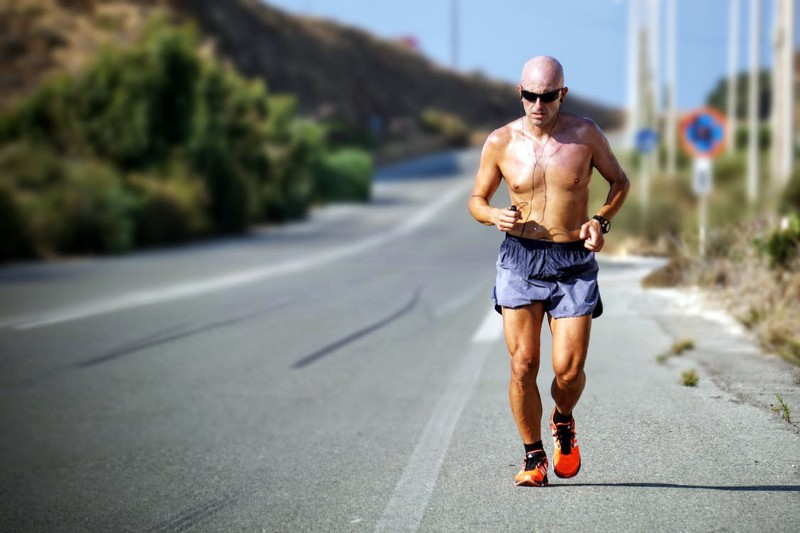 Get active to replace habits